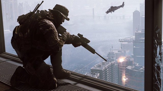 Battlefield 4 Beta, 02