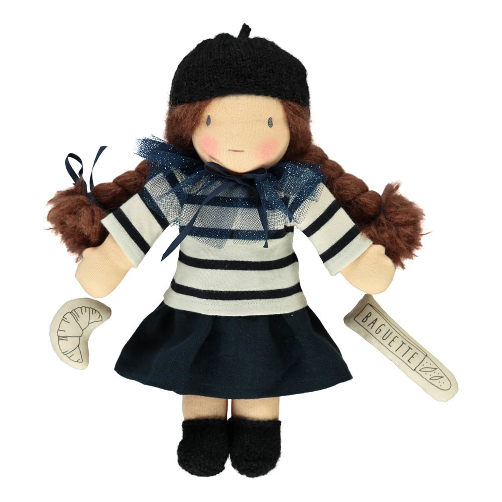 La Petite Parisienne doll