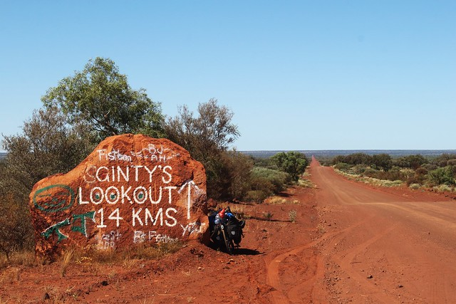 gintys lookout
