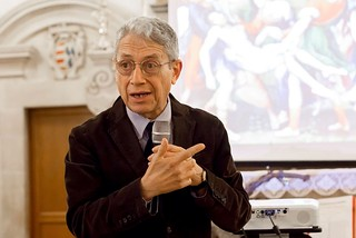Noicattaro. Prof. Troiani front