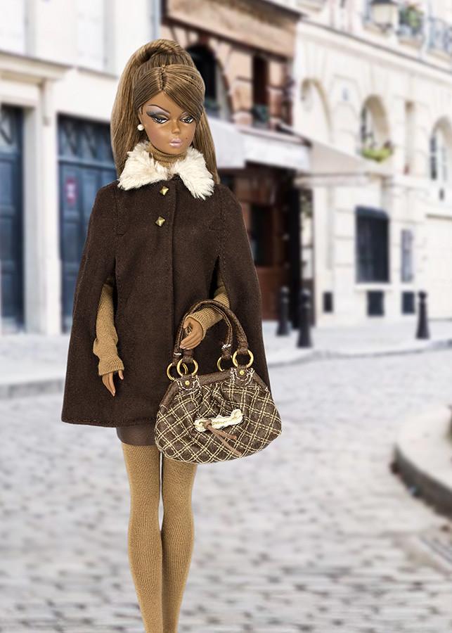 N5006 Barbie