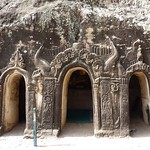 005 Cave Entrances