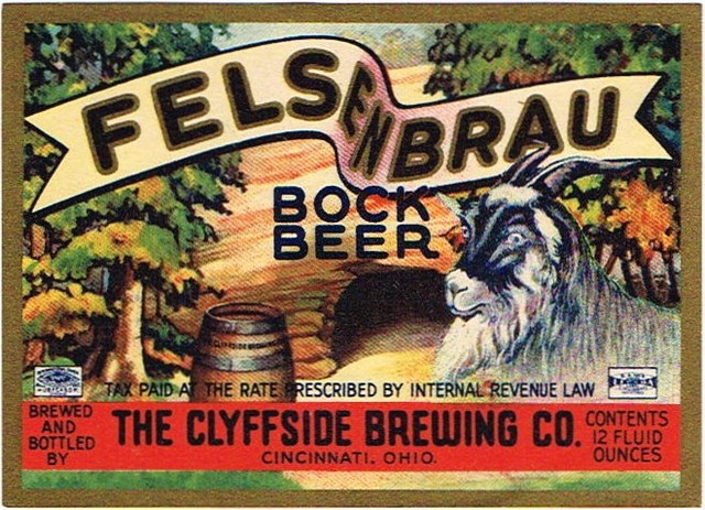 Felsenbrau-Bock-Beer-Labels-Clyffside-Brewing-Company