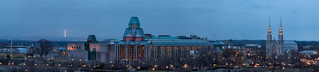 National Gallery Of Canada - Panorama | by Justinvl