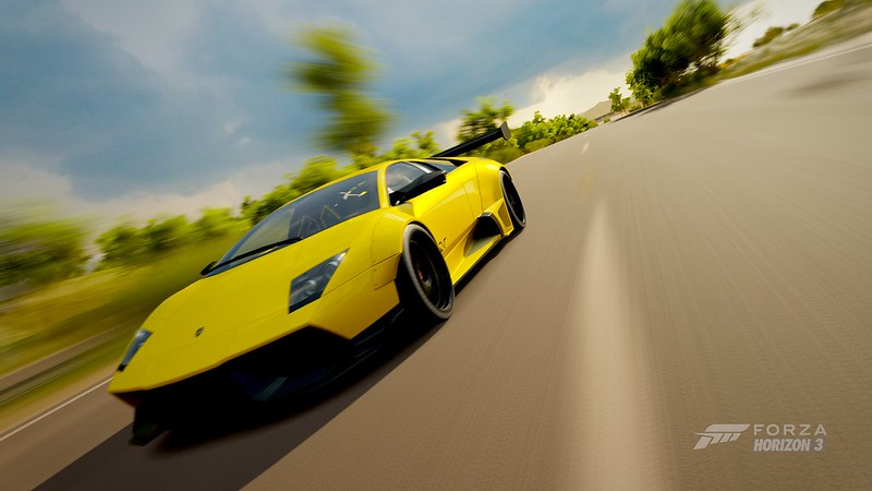 Leopaul S Blog Forza Horizon 3 The Last Midnight Battle Car