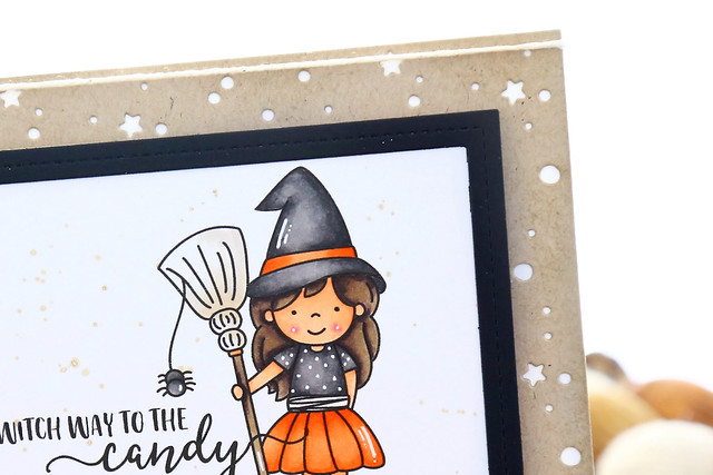 witch way to the candy? (Just ME digital stamps)