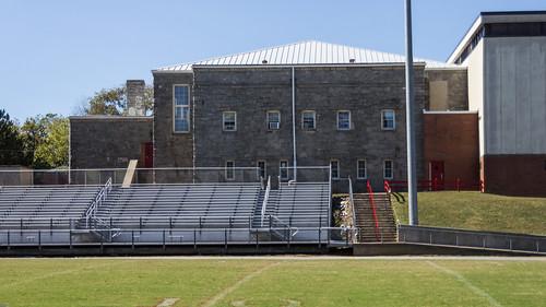 Hendersonville High School - 2