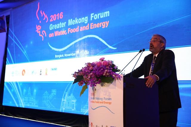 2016 Greater Mekong Forum