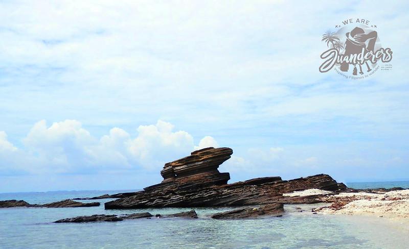 Animasola Island Rock Formation - Burias Islands, Masbate via Quezon | www.wearejuanderers.com