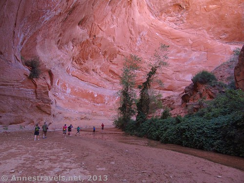 Coyote Gulch is one of my most-visited posts. Grand Staircase-Escalante National Monument, Utah.