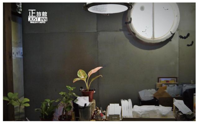 台北正旅館-36