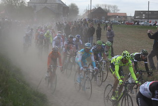 Dusty | by Competitive Cyclist Photos
