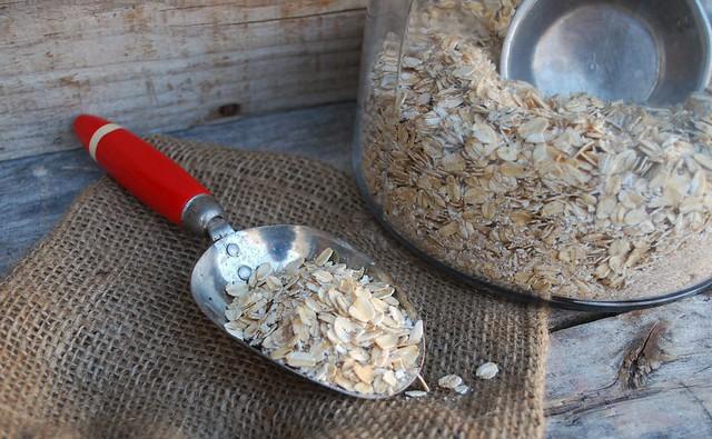 Homemade Oatmeal (5) Blog