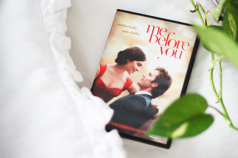 syksyn lemppareita 5 me before you