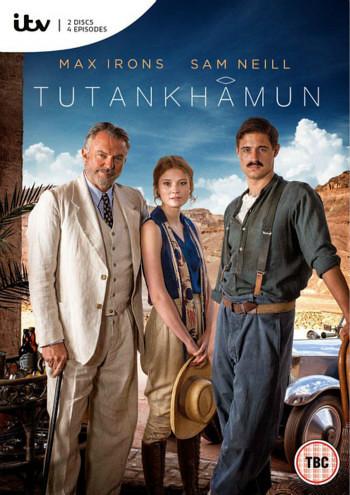 [英版]图塔卡门第一季/全集Tutankhamun