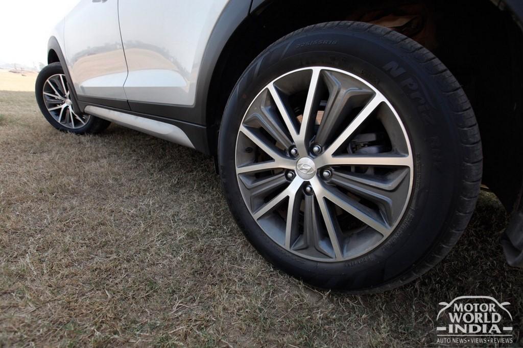 2016-Hyundai-Tucson-Alloy-Wheel