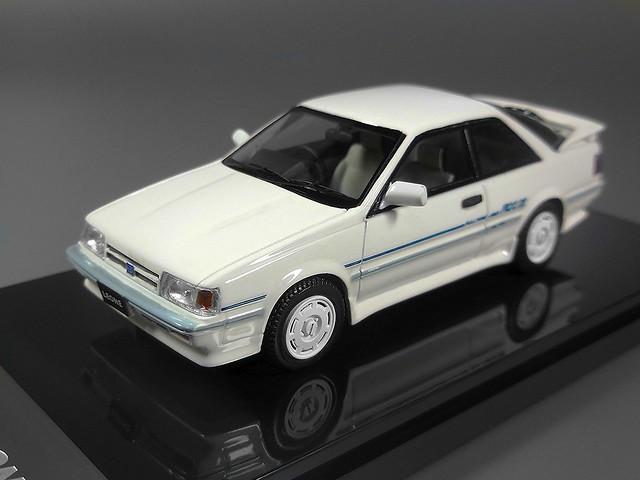 Subaru Leone RX-2 1986