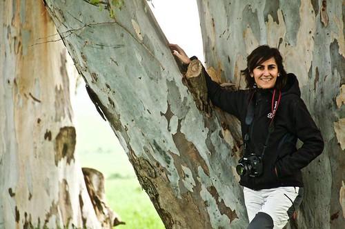 Myriam Lara - Imagen Natural