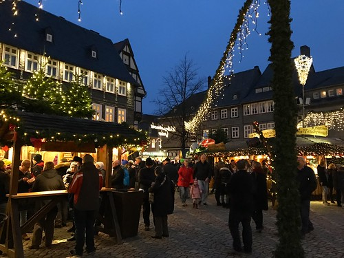 Goslar Christmas market Germany 66