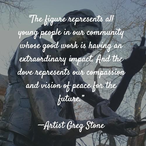 Greg Stone quote