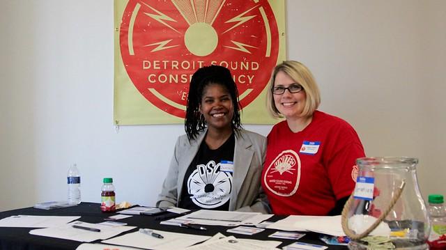 2016 Detroit Sound Conference