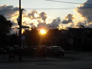 Sunrise - 61st & Pulaski 01