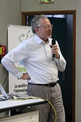 Jean-Paul Delahaye, Université Lille 1