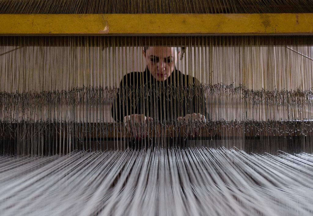 Textile Indstry