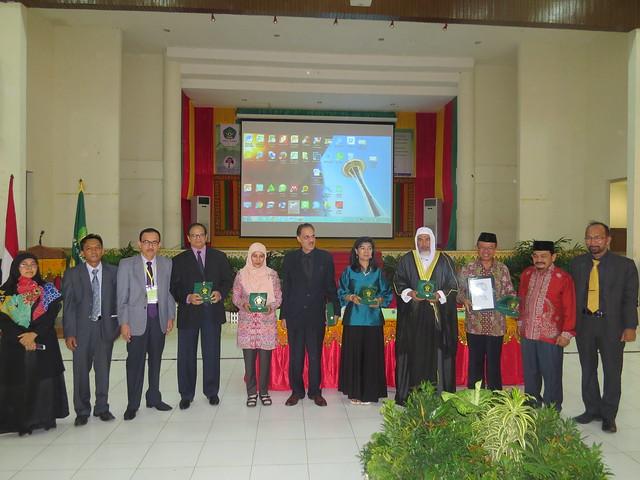 ARICIS I Opening Ceremony