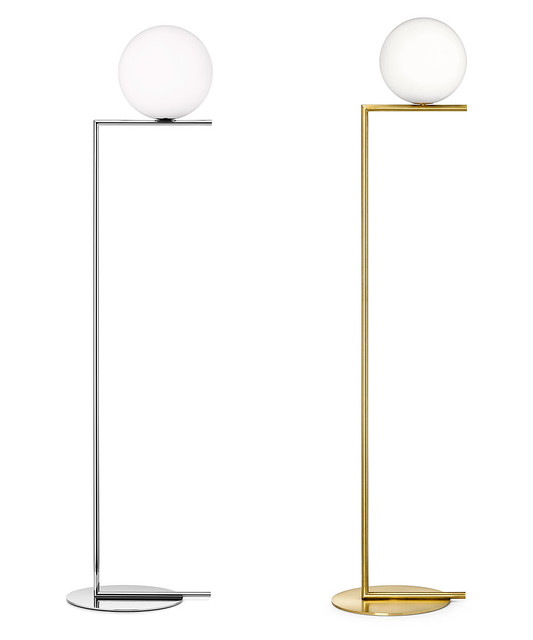Sophisticated design lights by Michael Anastassiades Sundeno_07