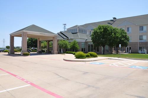 Hilton Garden Inn Fort Worth North Flickr Photo Sharing