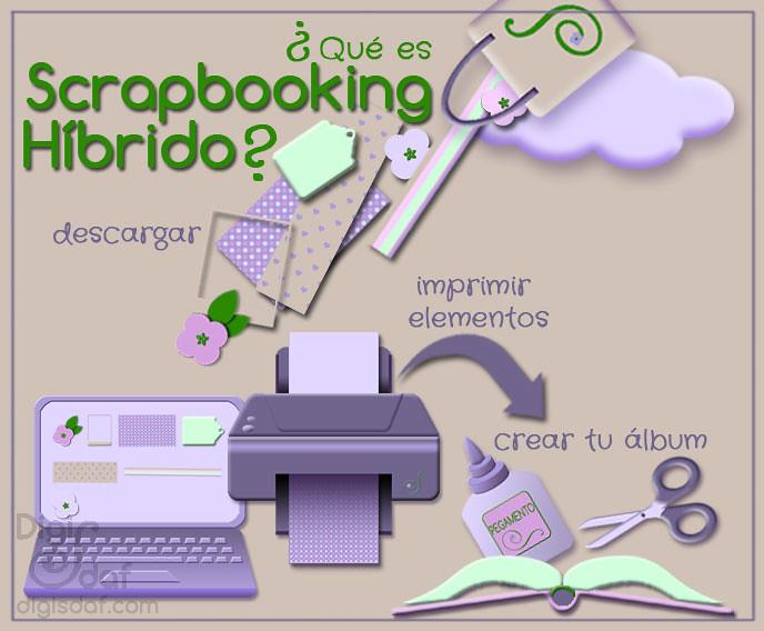 Qué-es-Scrapbooking-Híbrido-Digisdaf