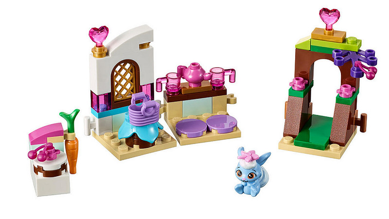 LEGO Disney - Berry's Kitchen (41143)