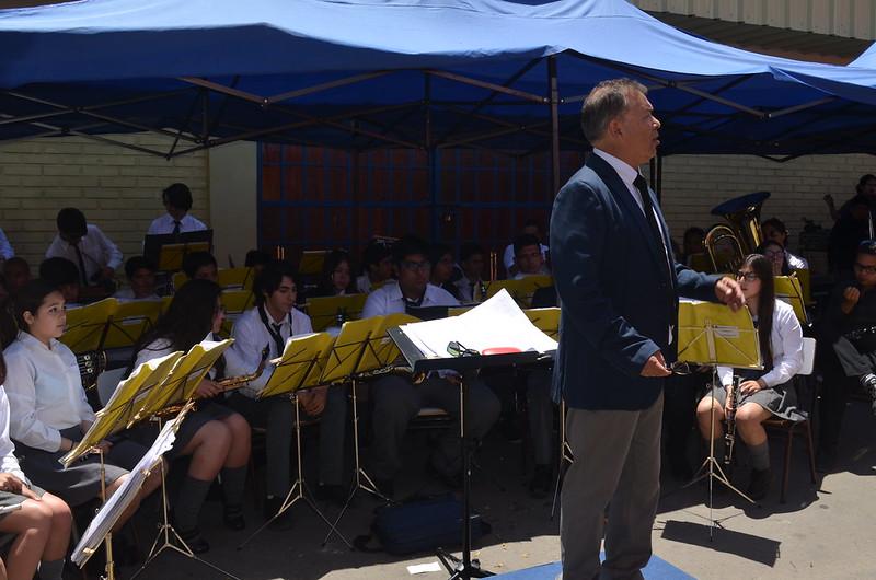 Encuentro Regional De Bandas Sinfónicas Comuna de Canela