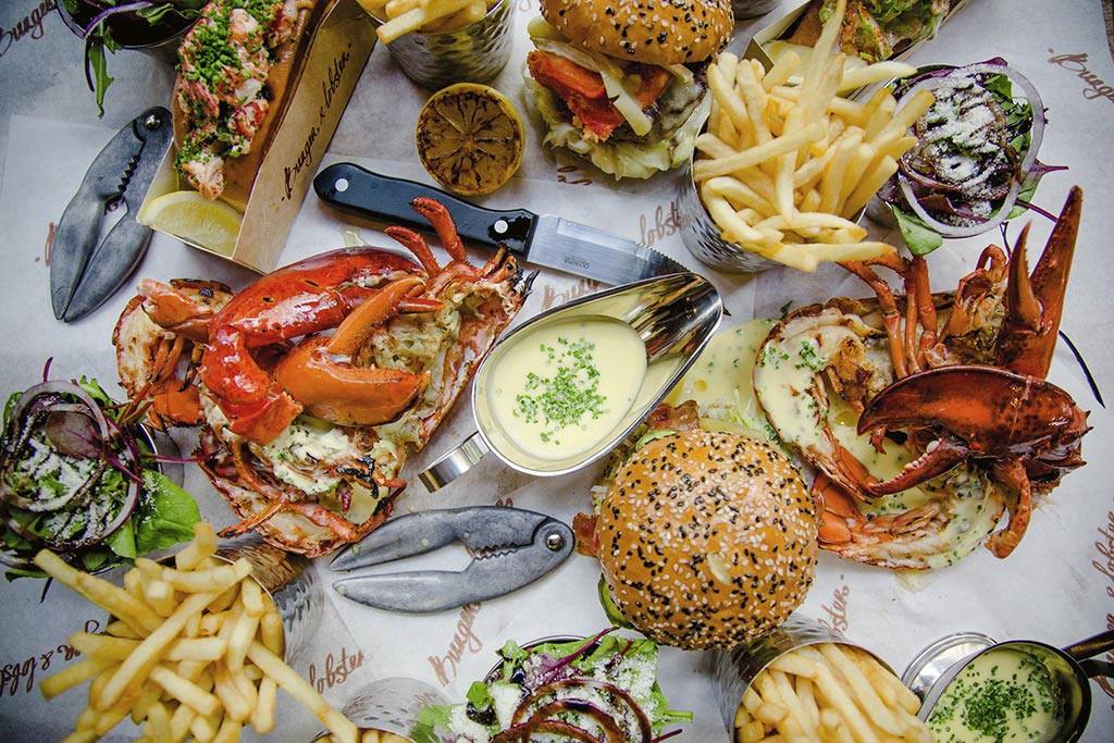 burger-and-lobster