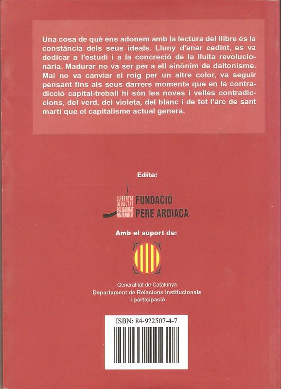 """Román """"l'home que va organitzar el PSUC"""" 2"""