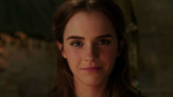 Beauty and the Beast's international trailer is released