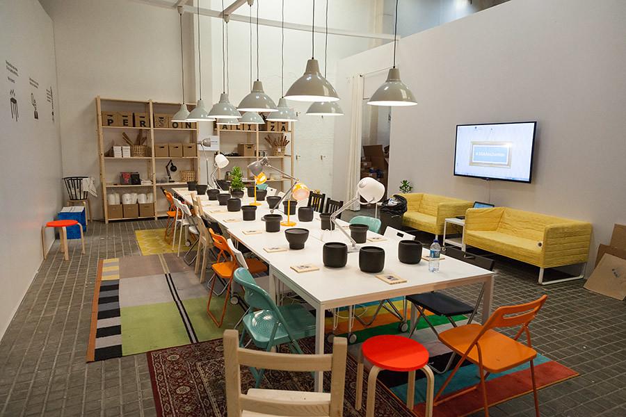 taller DIY Ikea fabricadeimaginacion5