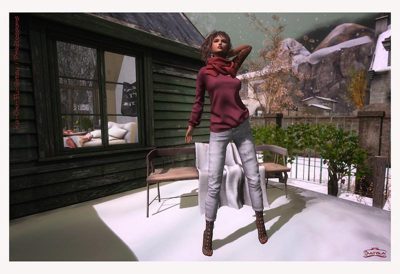 145 - Wintertime