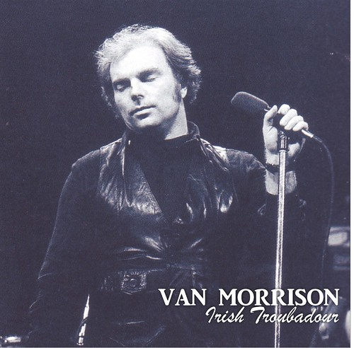 Morrison-Irish Troubadour (JTT) - F