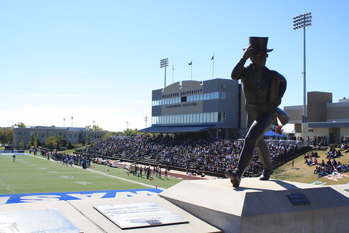 WU Stadium Shot Three | by WashburnUniversity