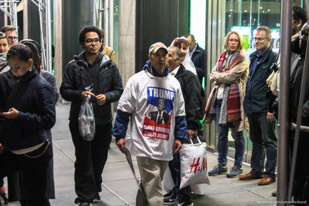 Ночь в Нью-Йорке, когда выбрали Трампа samsebeskazal-7237.jpg