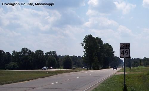 Covington County, Mississippi