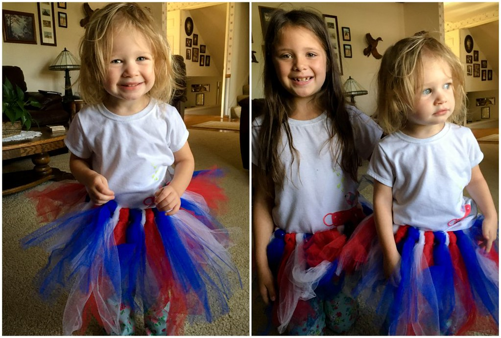 tutus from auntie beth
