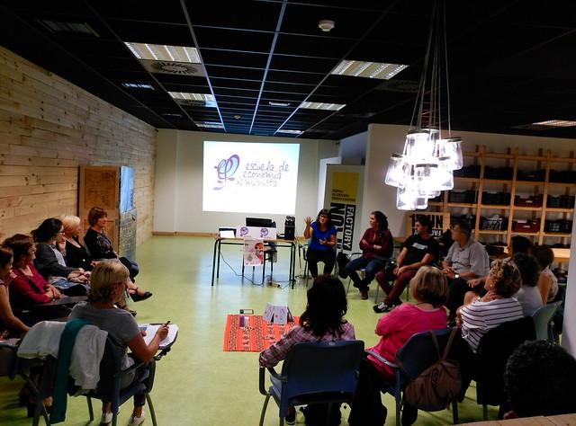 2016/09/23-Irún-Presentación-Sistematización-EEF [Economía Feminista]