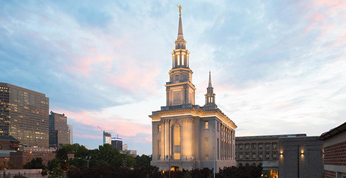 580-Philadelphia-PA-Temple-Exterior-sunset2016