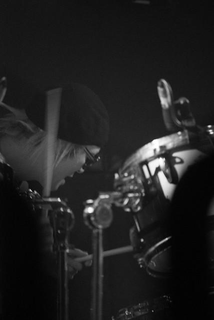 ナポレオン live at Outbreak, Tokyo, 25 Nov 2016 -00312