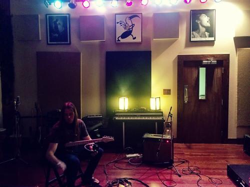 Soul Haven Studios (Nov 15 2015)