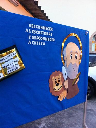 Formação do Pré-Catecumenato Infantil do Vicariato Suburbano