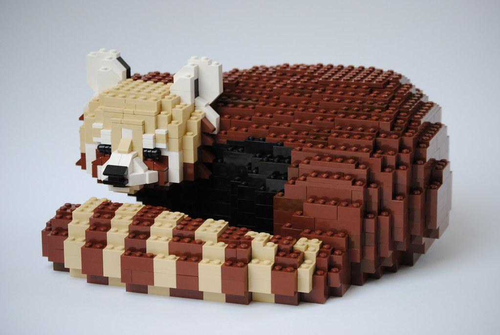 Το Ζωικό Βασίλειο από LEGO  - Σελίδα 7 30493063004_88cc88e0aa_b
